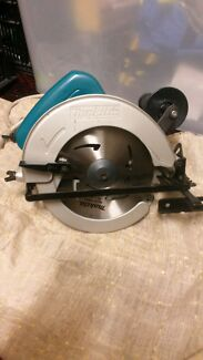 Makita Electrical circular saw 185mm Clyde Parramatta Area Preview