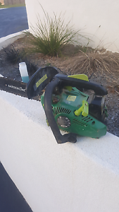 Chain saw chainsaw 30cm blade Glen Alpine Campbelltown Area Preview