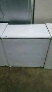 Fisher and paykel 215Lt chest freezers