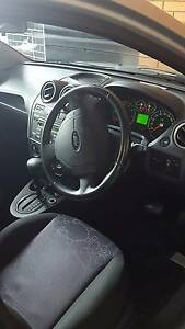 2007 Ford Fiesta Hatchback Subiaco Subiaco Area Preview