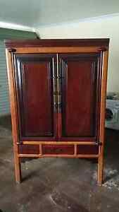 Asian armoire Toowoomba Toowoomba City Preview