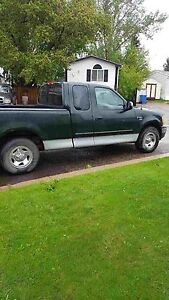 ---REDUCED--- 2001 Ford F-150