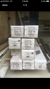 Laminate flooring 150 SF