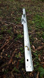 Camper trailer chassis rails Lismore Lismore Area Preview