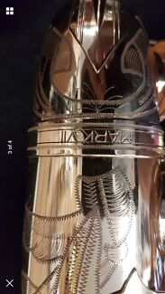 Selmer mark  7series Made in France Alto with f#