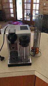 Nespresso pod machine Lower Chittering Chittering Area Preview
