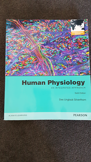 Human Physiology Sixth Edition