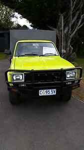 Ute for sale Conara Northern Midlands Preview