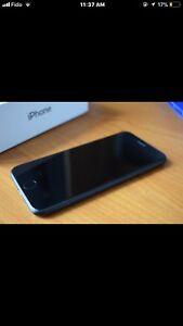 Apple Mint Unlocked iPhone 7 Matte Black