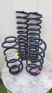 Lowered Sports Springs for Ford Falcon AU/BA/BF Etc. Condon Townsville Surrounds Preview