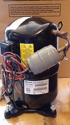 Bristol H82j37babca Compressor