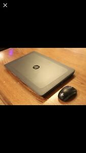 "HP ZBook 15.6"" Laptop - Excellent Condition!"