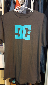 DC Mens Large Tshirt Ferndale Canning Area Preview