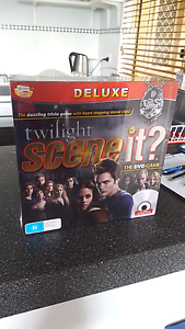 "Twilight ""Scene it?"" Mount Pleasant Melville Area Preview"