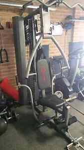Mercy multi station gym Maitland Maitland Area Preview