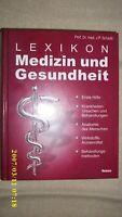 # Sachbuch *Medizin und Gesundheit*  DIN A 4 Niedersachsen - Rhauderfehn Vorschau