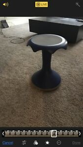 Movement stool  for ages 8 to adults -