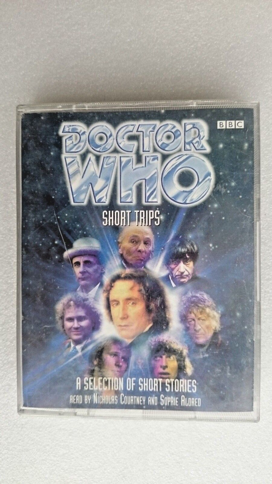 Doctor Who: Short Trips by AudioGO Limited (Audio cassette, 1998)