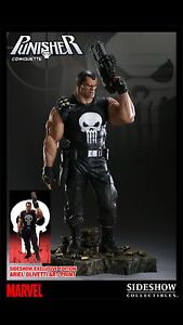 Sideshow Punisher Comiquette Exclusive