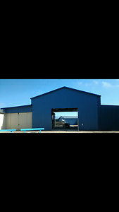 SHED FOR RENT  600M2  INGHAM Ingham Hinchinbrook Area Preview