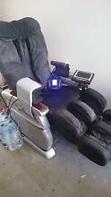 Reclining Massage Chair Coomera Gold Coast North Preview