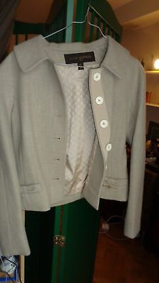 Veste femme louis vuitton couleur beige originale , taille 40, très élégante , a