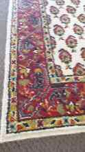Turkish wool rug Concord Canada Bay Area Preview