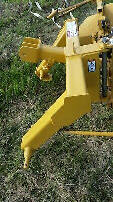 Vermeer Mower 3 Point Hitch 510500361