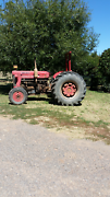Farm Tractor  Mansfield Mansfield Area Preview