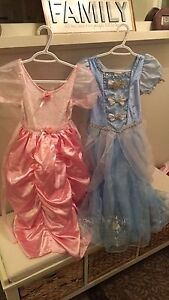 Costume dresses size 7/8