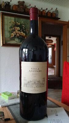 Rotwein Villa Antinori 6 Liter 2010 Toscana