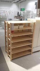 IKEA Shelving and cabinets Kellyville The Hills District Preview