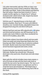 1991 Toyota Hilux Ute Atherton Tablelands Preview