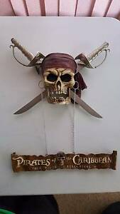 Pirate Themed Wall Decorations (x2) Hamersley Stirling Area Preview