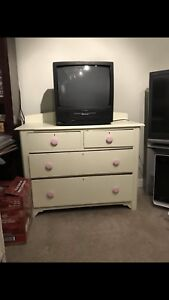 Dresser / Chest of Drawers - pre-1940's!