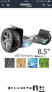 OTTO T88SE Self-Balancing Hoverboard All Terrain Off Road