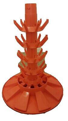 Wine / Beer Bottle Drying Rack (45 bottle capacity) Bottle drying -