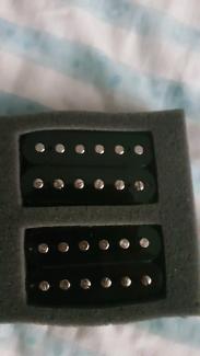 PRS 85/15 guitar pickups