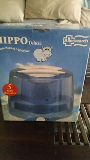Vaporizer hippo deluxe Banyo Brisbane North East Preview