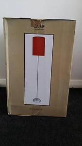 DOLLY FLOOR LAMP RED Kingswood Penrith Area Preview