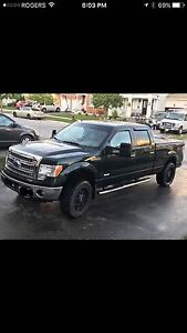 2013 f150 supercrew ecoboost