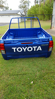 BRAND NEW Hilux tubs