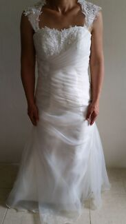 Wedding Dress S8 and other items Guildford Parramatta Area Preview