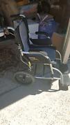 Karma light weight wheel chair $200 Florey Belconnen Area Preview