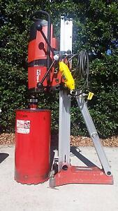 Hilti DD350 core drill Caboolture Caboolture Area Preview