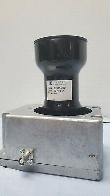 Photonis Photomultiplier Tube With Housing Assembly - Pn Xp3314b01