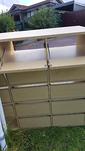 Cupboard / shelf opens from both sides Dandenong North Greater Dandenong Preview