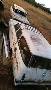 3 x VC valiant wagons chrysler dodge Elphinstone Mount Alexander Area Preview