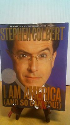 I Am America  And So Can You   By Stephen Colbert B 106