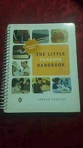 Little Penguin Handbook Morley Bayswater Area Preview